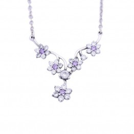 Forget-me-not Necklace DOU9871