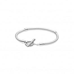 Fashion New Silver Bracelet DOS9862