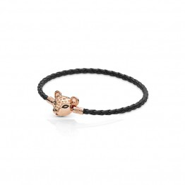 Shining Lion Princess Buckle Bracelet DOR9989