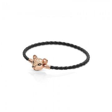 Shining Lion Princess Buckle Bracelet DOS9868