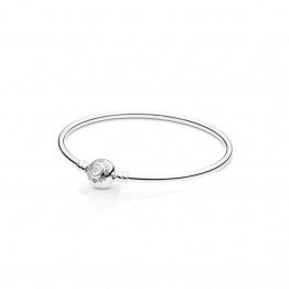 Princess Jasmine Silver Bracelet DOS9872
