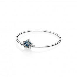 Starfish Silver Bracelet DOS9885