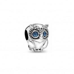 Owl Charm DOCS9569