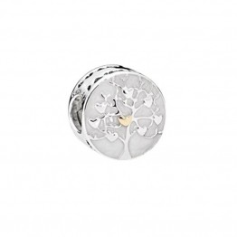 Tree Of Mind Enamel Charms DOCJ9908
