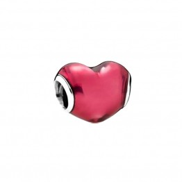 Permanently In My Heart Enamel Charms DOCJ9925
