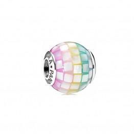 Mosaic Glass Charm DOL9902