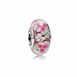 Flowers Glass Charm DOL9934