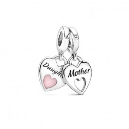 Mother And Daughter Pendant DOD9482