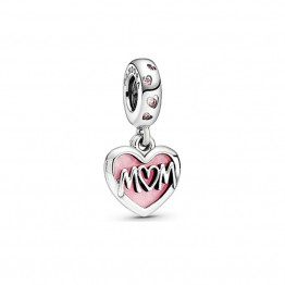 Monter Heart Pendant DOD9501