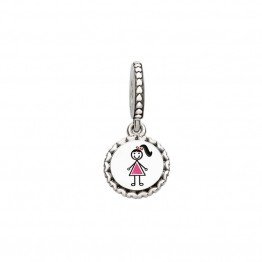 Boy Or Girl Pendant DOD9651