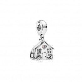 Love House Pendant DOD9663