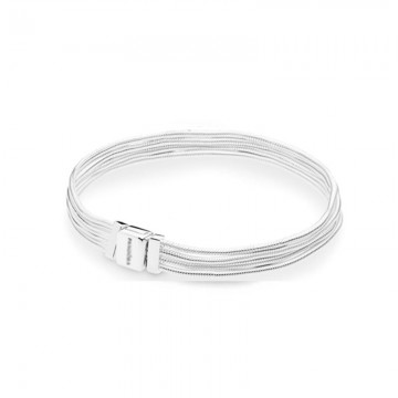 Reflexions Silver Bracelet RDOA9965