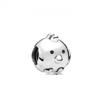 Chick Silver Charm DOCY9945