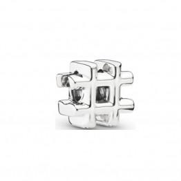 # Symbol Silver Charm DOCY9813
