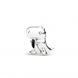 Dinosaurio Dinosaurio Silver Charm DOCY9815