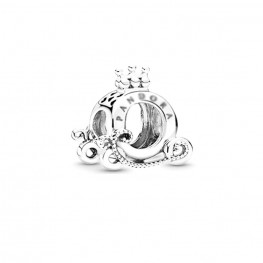Crown Car Sterling Silver Charm DOCY9821