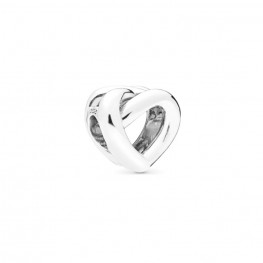 Love Sterling Silver Charm DOCY9826