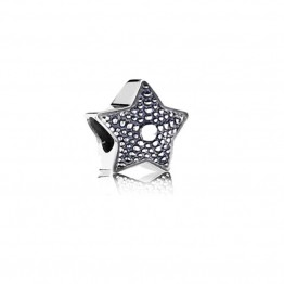 Star Silver Charm DOCY9997