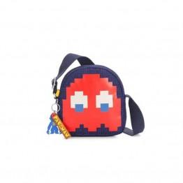 Pacman Backpack Handbag Wallet KI3458