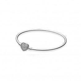 Silver Bracelet DOS9974
