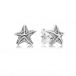 Starfish Earrings DOI9886
