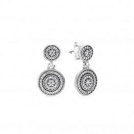 Shiny Elegance Earrings DOI9925