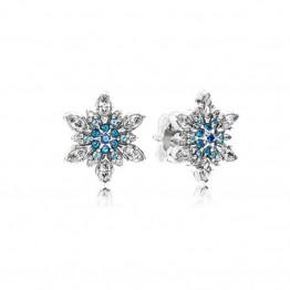 Snowflake Earrings DOI9931
