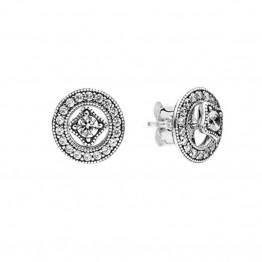 Dual-use Fashion Earrings DOI9954
