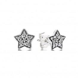 Star Earrings DOI9979
