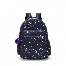 SEOUL UP SCHOOL LARGE BACKPACK K21305